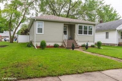 324 N Prairie Avenue, Bradley, IL 60915 - #: 10408433