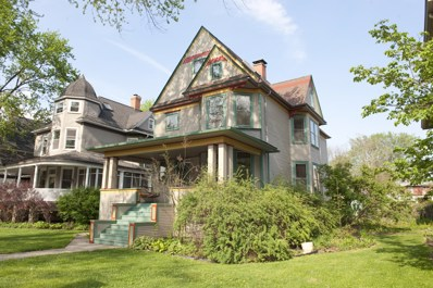 318 S Humphrey Avenue, Oak Park, IL 60302 - #: 10408649