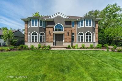 1512 W Marcus Court, Park Ridge, IL 60068 - #: 10408755