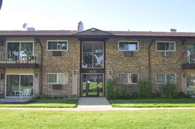 826 E Old Willow Road UNIT 106, Prospect Heights, IL 60070 - #: 10409034