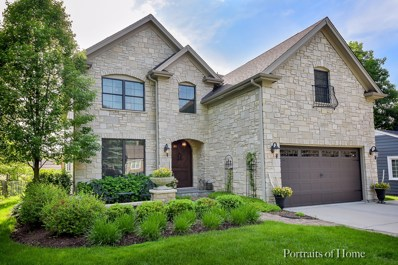 1010 Sunset Road, Wheaton, IL 60189 - #: 10409983