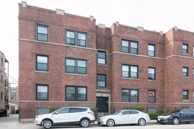 1323 W Lawrence Avenue UNIT 2, Chicago, IL 60640 - #: 10410581