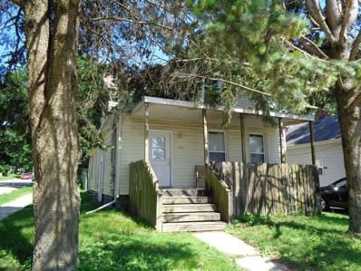 502 S Gridley Street, Bloomington, IL 61701 - #: 10411024