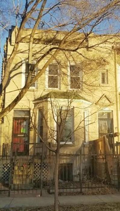 5951 S Prairie Avenue, Chicago, IL 60637 - #: 10412297