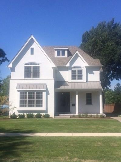 826 S Grove Avenue, Barrington, IL 60010 - #: 10412454