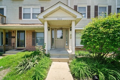 5604 Tinder Drive UNIT 1, Rolling Meadows, IL 60008 - #: 10413278