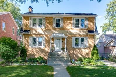 1808 S Prospect Avenue, Park Ridge, IL 60068 - #: 10413772