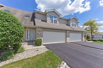 6362 Patricia Drive, Matteson, IL 60443 - #: 10414696