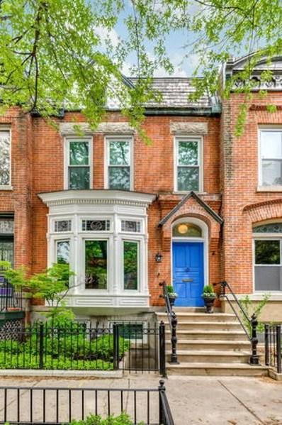 960 W Dickens Avenue, Chicago, IL 60614 - #: 10414975