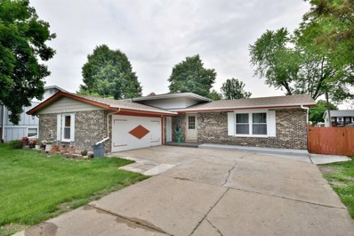 629 Eichler Drive, West Dundee, IL 60118 - #: 10415916