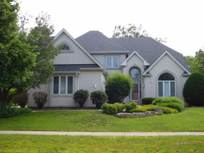 2214 Brookwood Drive, South Elgin, IL 60177 - #: 10416716