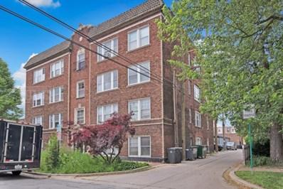 441 S Taylor Avenue UNIT 1C, Oak Park, IL 60302 - #: 10418177