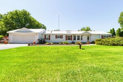 15304 E 3000 S Road, Hopkins Park, IL 60944 - #: 10418228