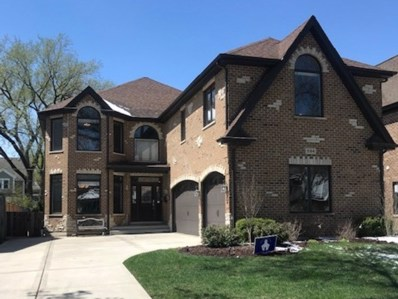 594 S Fairfield Avenue, Elmhurst, IL 60126 - #: 10419533