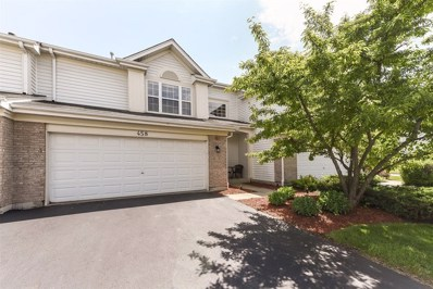 458 Blue Springs Drive, Fox Lake, IL 60020 - #: 10419555