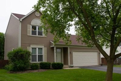 1436 Regency Lane, Lake Villa, IL 60046 - #: 10422932