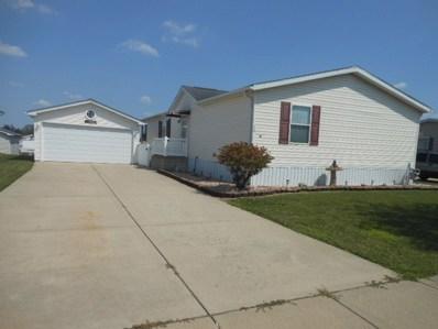 339 Lilac Lane, Matteson, IL 60443 - #: 10423308