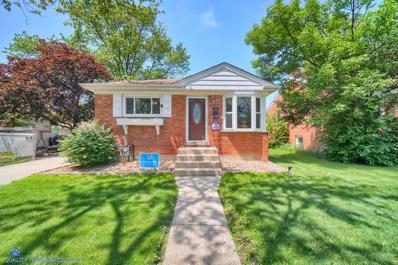 1408 N Maple Avenue, La Grange Park, IL 60526 - #: 10423540