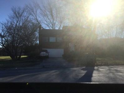 3303 Fountainbleau Drive, Hazel Crest, IL 60429 - #: 10424631