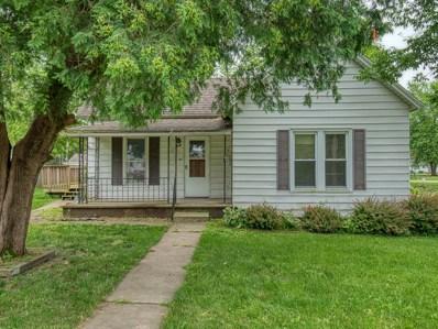 404 E Fifer Street, Colfax, IL 61728 - #: 10424713