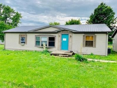 101 N Railroad Street, Ridge Farm, IL 61870 - #: 10426798