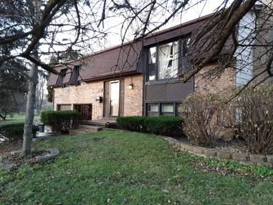 740 W Algonquin Road, Hoffman Estates, IL 60192 - #: 10427174
