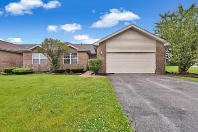 6375 Patricia Drive, Matteson, IL 60443 - #: 10427231