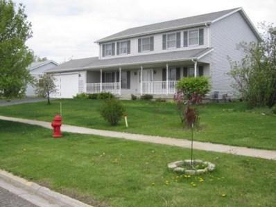 199 N Juniper Street, Cortland, IL 60112 - #: 10428232