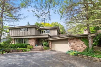 1015 Carlyle Terrace, Highland Park, IL 60035 - #: 10428582