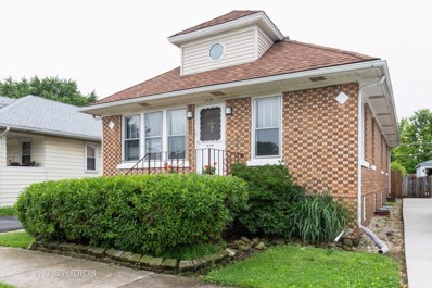 1715 N Center Street, Crest Hill, IL 60403 - #: 10429033