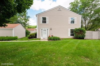 16 Timber Terrace, Cary, IL 60013 - #: 10430145