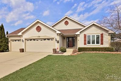 2102 Spring Creek Lane, Mchenry, IL 60050 - #: 10430376