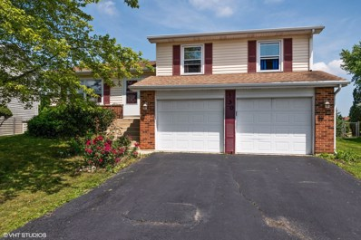 130 W Wrightwood Avenue, Glendale Heights, IL 60139 - #: 10430607