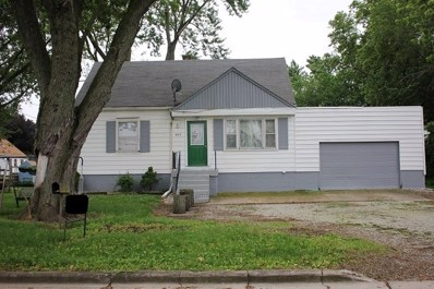 607 W Lincoln Avenue, Onarga, IL 60955 - #: 10430799