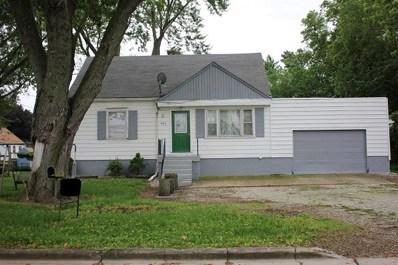 607 W Lincoln Avenue, Onarga, IL 60955 - #: 10430799