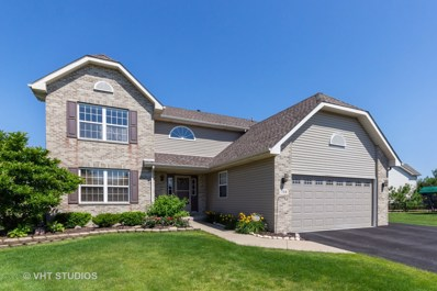 704 Crystal Court, Shorewood, IL 60404 - #: 10431106