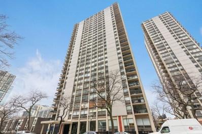 1355 N Sandburg Terrace UNIT 1508, Chicago, IL 60610 - #: 10431271