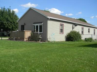 401 W 2nd Street, Oglesby, IL 61348 - #: 10432865