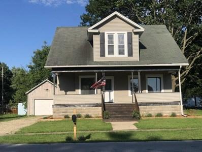 106 S Main Street, Ellsworth, IL 61737 - #: 10433022