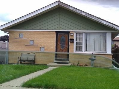 7717 Monitor Avenue, Burbank, IL 60459 - #: 10433218