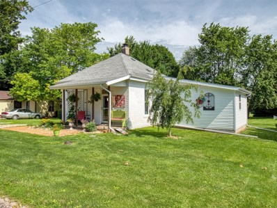 310 E Adams Street, Towanda, IL 61776 - #: 10433735