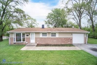 16655 California Avenue, Markham, IL 60428 - #: 10433761