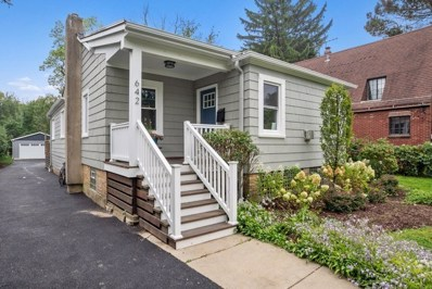 642 Lincoln Avenue WEST, Highland Park, IL 60035 - #: 10434247