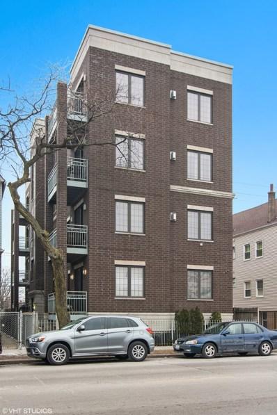 3543 W Belmont Avenue UNIT 4, Chicago, IL 60618 - #: 10434303