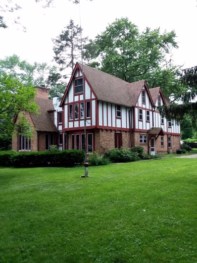 402 Country Club Drive, Mchenry, IL 60050 - #: 10434470