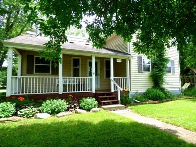 205 N 8th Street, Cornell, IL 61319 - #: 10434483