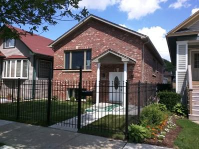 2227 N Natchez Avenue, Chicago, IL 60707 - #: 10434913