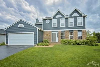 2101 Wood Oak Drive, Lake Villa, IL 60046 - #: 10435653