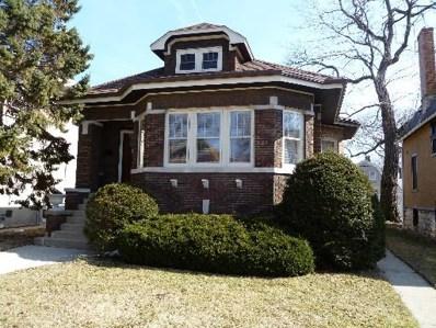 622 Thomas Avenue, Forest Park, IL 60130 - #: 10436482