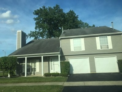 19405 Chestnut Drive, Country Club Hills, IL 60478 - #: 10436525